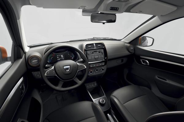 Dacia Spring sähköauto tulee markkinoille Suomessa 2021
